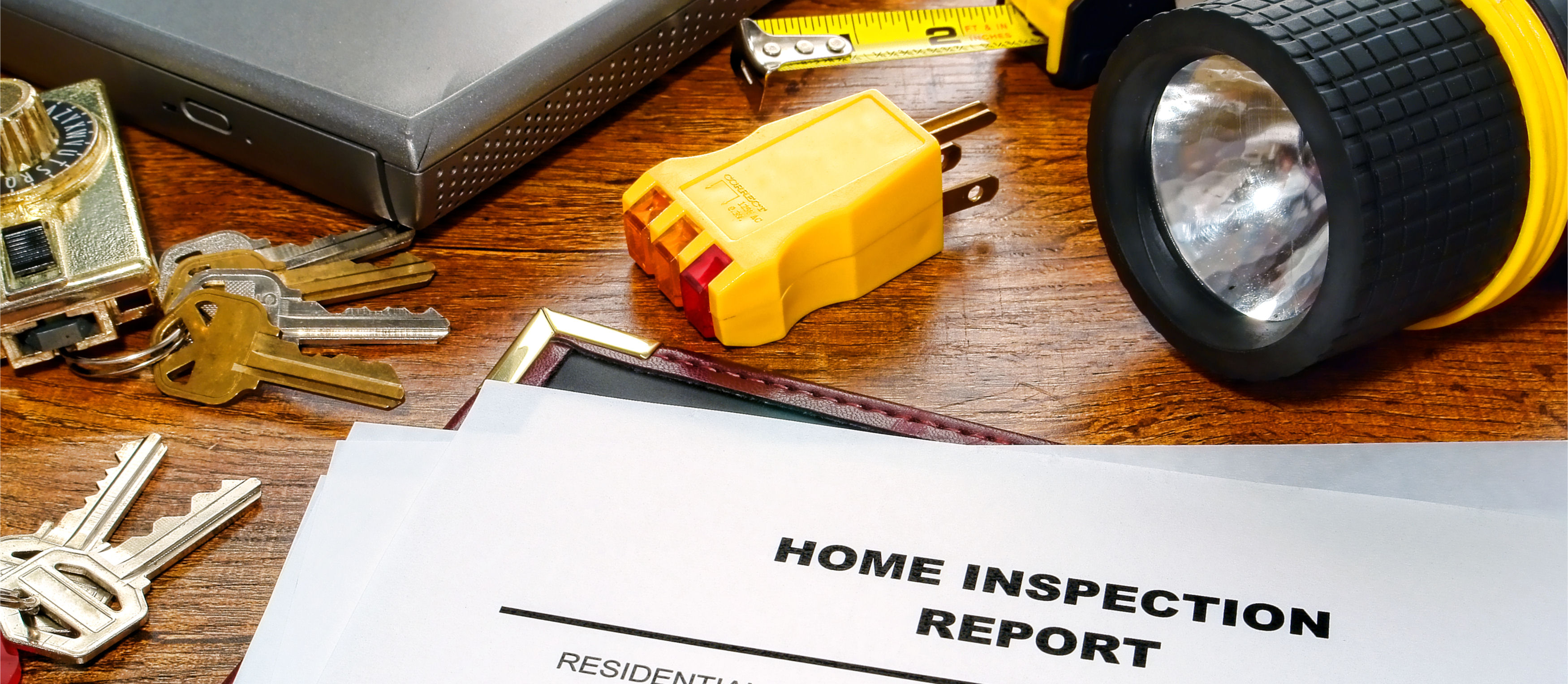 HomeRight Building & Pest Inspections