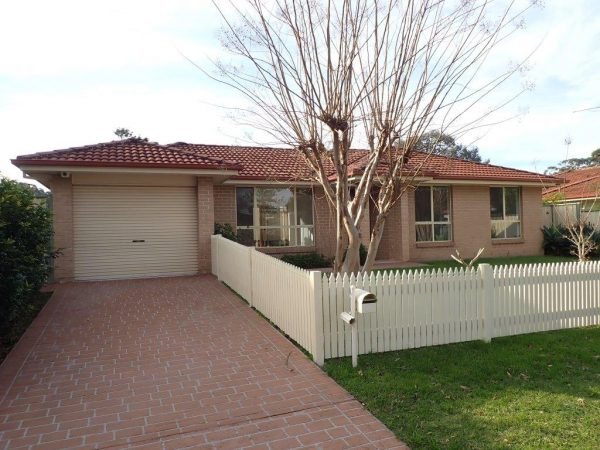 P6080420 - Building & Pest Report - 2A Harkness Ave Keiraville