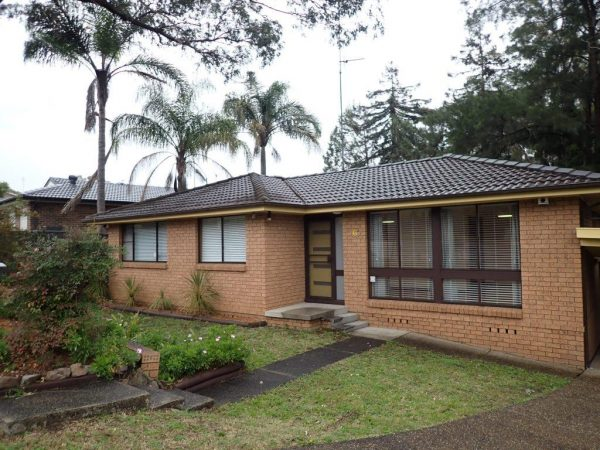 P6090592 - Building & Pest Report - 6 Central Rd Cordeaux Heights
