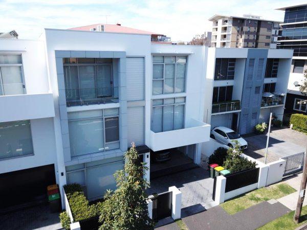 DJI 0002 - Building & Pest Report - 39B Kembla St Wollongong