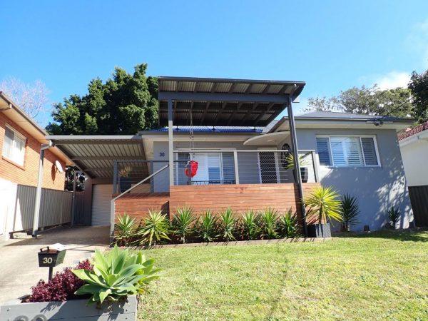 P7278108 - Building & Pest Report - 30 Abercrombie St West Wollongong