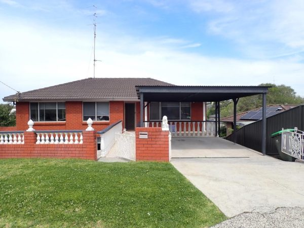 P9014243 - Building & Pest Report - 17 Burgess Ave Figtree